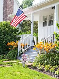 patriotic decorating ideas for the fourth of july