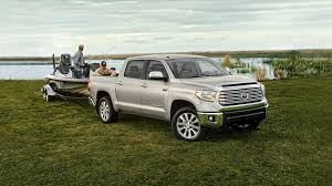 2017 toyota tundra vs 2017 toyota tacoma toyota of north miami