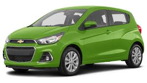 amazon com 2017 chevrolet spark reviews images and specs vehicles