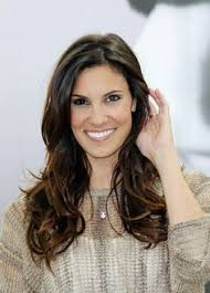 harmons hair stayles ncis daniela ruah hair colors hairstyles mostly curly pinterest