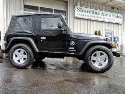 2003 jeep liberty limited shoreline auto sales over 60 jeeps in stock daily