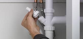 How To Plumb In A Dishwasher Or Washing Machine Wickescouk - Kitchen sink u bend