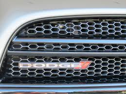 dodge grill srt8 dodge emblem innstalled on grill feedback dodge charger