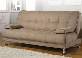 Microfiber Sofa Sleeper Hoosier Overstock Indianapolis In Microfiber Sofa Bed