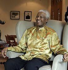 Nelson Mandela Nelson Mandela