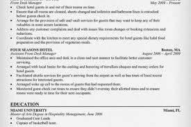Hotel Front Desk Agent Resume All Resumes Front Desk Agent Resume Free Resume Cover And