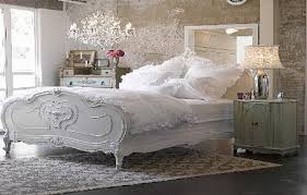 White Shabby Chic Bedroom by Beautiful Shabby Chic Bedroom Furniture Gallery Decorating