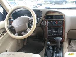 nissan terrano 1997 car picker nissan pathfinder interior images
