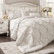 Shabby Chic White Bed Frame by 13 Bedding Sets That Won U0027t Break The Budget Bedrooms Master