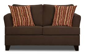 Sleeper Loveseat Sofa Barrel Studio Simmons Upholstery Antin Loveseat Sleeper Sofa