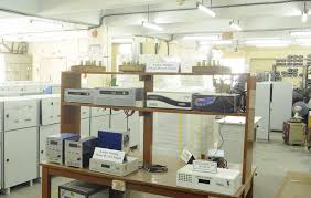 manufacturing unit chloride power systems and solutions ltd