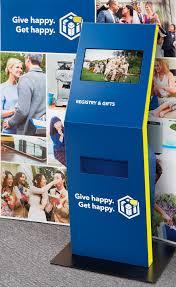 best wedding registry stores best buy banks on gadgets for wedding registries startribune