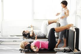 the benefits of the pilates reformer