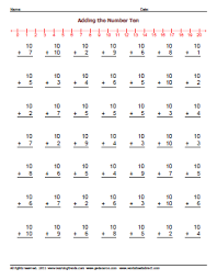 subtraction subtraction with regrouping tens worksheet free