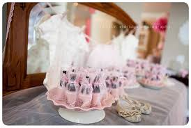 Girly Pink Baby Shower Long Beach grapher
