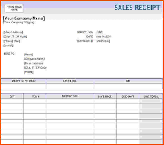 Bill Of Lading Template Excel 13 Excel Receipt Template Survey Template Words