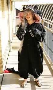 Battlestar Galactica Halloween Costume Custom Kigurumi Commission Onesie Halloween Costume Fursona
