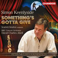 something u0027s gotta give chandos chan10838 cd or download