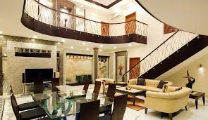 bungalow home interiors contemporary bungalow in india with a touch of traditional flavour
