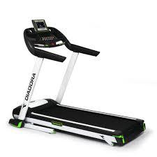 pedana per correre tapis roulant elettrici diadora fitness