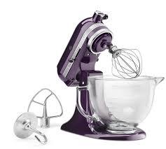 Purple Kitchenaid Mixer by Grape Kitchenaid Mixer Shopscn Com