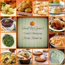thanksgiving recepie diabetic thanksgiving day recipe round up saved by grace