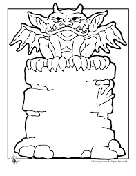 the ultimate collection of halloween coloring pages woo jr