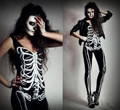Scary Girls Halloween Costume 95 Halloween Costumes Cosplay Makeup Images