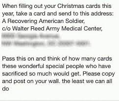 cards for recovering american soldiers hoax slayer
