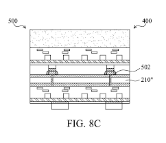 patent us8610270 semiconductor device and semiconductor assembly