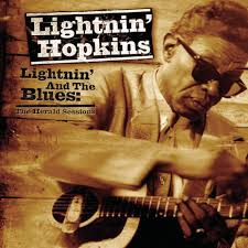 lightnin u0027 and the blues the herald sessions lightnin u0027 hopkins tidal