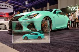 lexus rc f hre the 10 hottest wheels at the 2014 sema show motor trend