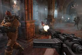 Games Like Home Design Story Against All Odds The New Wolfenstein Games Are Fantastic The Verge