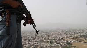 Taliban Flag Obama Can U0027t Stay In Afghanistan But He Can U0027t Leave Cnnpolitics