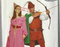Plug Costume Halloween Robin Hood Costume Etsy