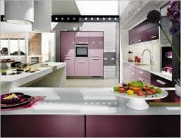 37 best purple kitchens images on pinterest kitchen modern
