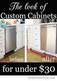 Kitchen Cabinets With Feet Decorative Accents Kitchen Base Cabinets With Feet Kitchen Base