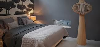 tapisserie moderne pour chambre tapisserie grise pour chambre tapisseries designs