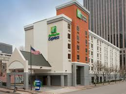 Roosevelt Hotel New Orleans Map by Holiday Inn Express New Orleans Downtown Hotel By Ihg