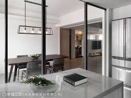meuble cuisine 馥 60 陳煜棠 室內設計 樸質馥暖有生活溫度的家 幸福空間 華人首選室內