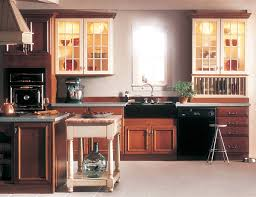 Antique Kitchen Design by Furniture Stunning Merillat Cabinets For Smart Kitchen Or