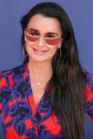 kyle richards hair extensions long hair news tips guides glamour