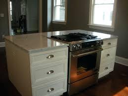 stove on kitchen island kitchen island with oven kitchen ideas kitchen island cart best of