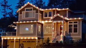 christmas lights gig harbor holiday light installation gig harbor