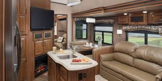 2016 north point luxury fifth wheel jayco inc