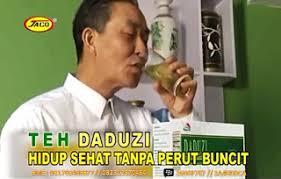 Teh Daduzi jual produk produk jaco tvshopping jual teh herbal daduzi untuk