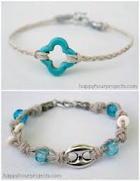 bracelet pattern tutorials images Diy beginner braided and knotted bracelet tutorials diy jewelry jpg