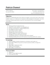 resume templates for high school students with no work experience resume templates for waitress template high school