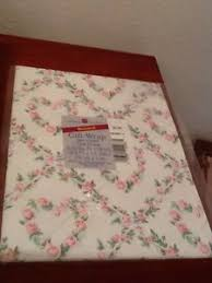flat wrapping paper vintage american greetings flat wrapping paper cottage shabby