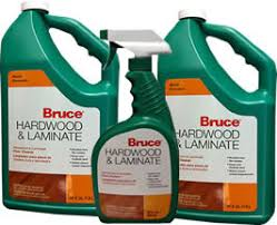 the flor stor bruce hardwood floor care products